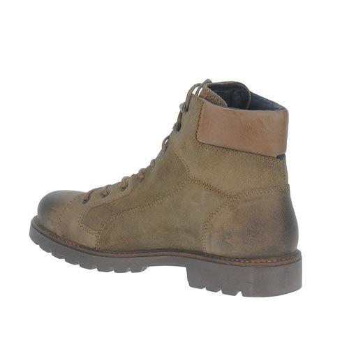 camel active 400.15.01 Herren Boots camel active Shop