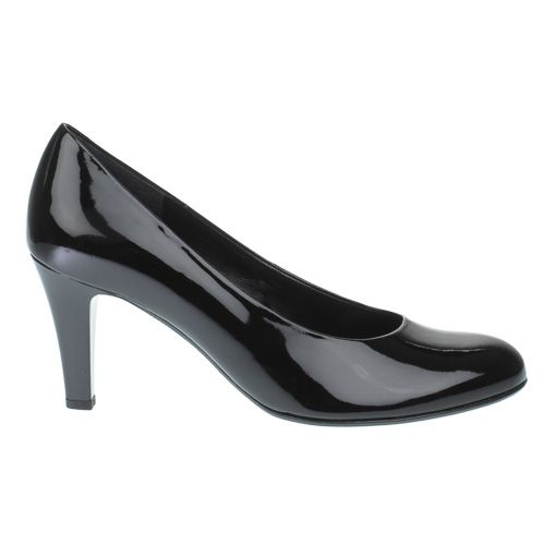 Gabor eleganter Pumps 85.210.77 schwarz