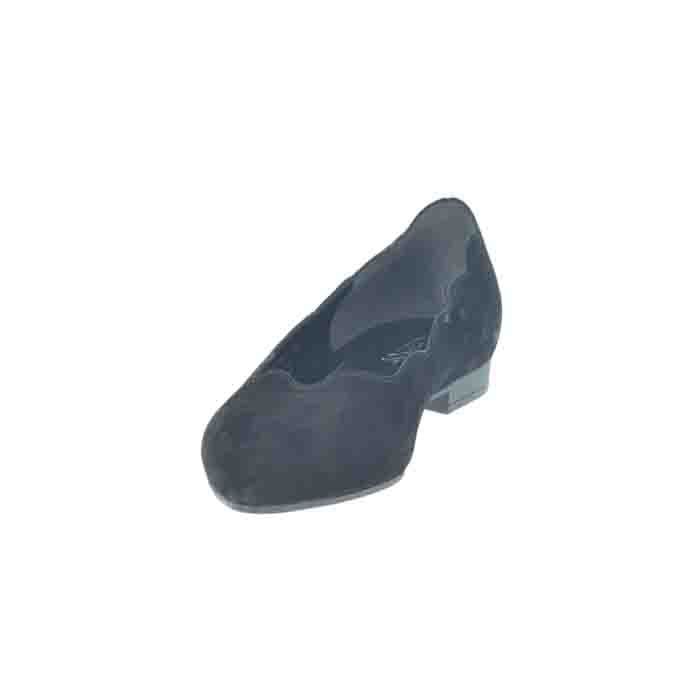 Gabor Damen Pumps//Ballerina schwarz 41.300.17